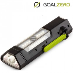 Torch 250 Goal Zero Lampka Latarka Power Bank (7-48h, 250 lumenów, 4400 mAh)