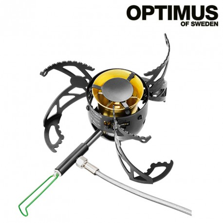 PALNIK OPTIMUS POLARIS OPTIFUEL