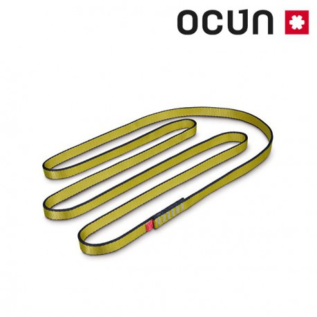 PĘTLA OCUN O-SLING PAD 16 MM/120 CM