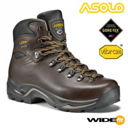 BUTY ASOLO TPS 520 GV EVO WIDE FIT CHESTNUT