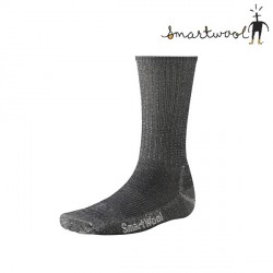 SKARPETY SMARTWOOL HIKING LIGHT CREW GRAY