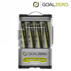 Guide 10 Plus Goal Zero Power Bank, przenośna ładowarka, 11 Wh (1A, 1,5V, USB, 9200 mAh)