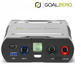 Sherpa 50 Power Bank Goal Zero od przodu