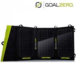 NOMAD 20 Goal Zero po rozłożeniu