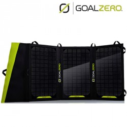 NOMAD 20 Goal Zero panel solarny (20 W, USB, 5V, 12V, 2.1A)