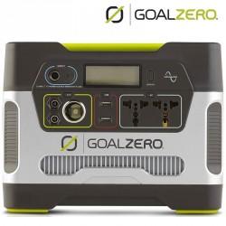 YETI 400 Goal Zero solarny generator 33000 mAh