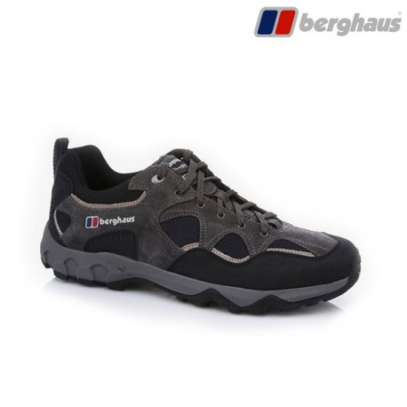 BUTY NISKIE BERGHAUS EXPLORER TRAIL LOW IRON GREY