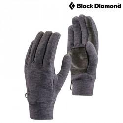 RĘKAWICE BLACK DIAMOND MIDWEIGHT WOOLTECH