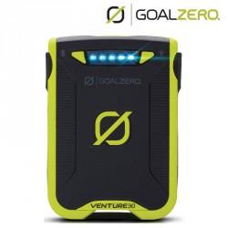 VENTURE 30 Goal Zero wodoodporny Power Bank 29 Wh (5 V, USB, 2,4A, 12W, 7800 mAh)
