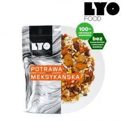DANIE LYOFOOD POTRAWA MEKSYKAŃSKA 500 G
