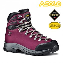 BUTY ASOLO TRIBE GV - WOMAN GRAPEADE