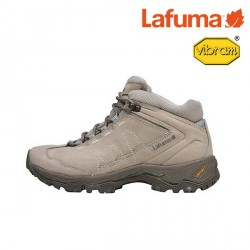 BUTY NISKIE LAFUMA LD XMOTION MID LEATHER STRAW