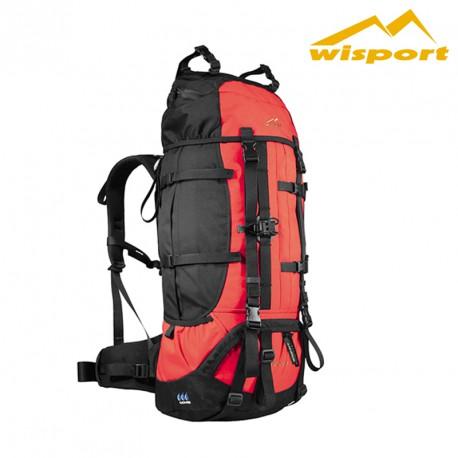 Plecak Wisport QuickPack 55 - red