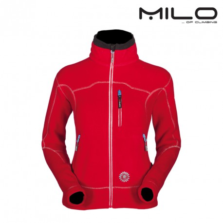 POLAR MILO TOCAY LADY RED