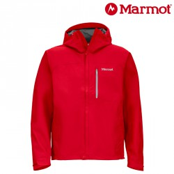 KURTKA MARMOT MINIMALIST JACKET TEAM RED