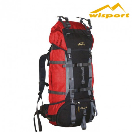 Plecak Wisport Mosquito - red