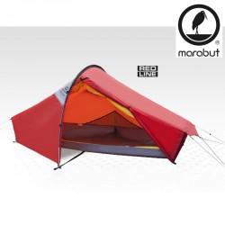 Namiot biwakowy 1-2 osobowy Mayo RED LINE Marabut