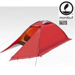 Namiot biwakowy 2 osobowy Baltoro RED LINE Marabut