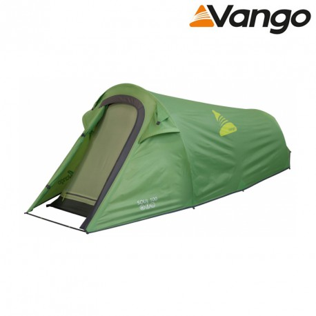 NAMIOT VANGO SOUL 100 APPLE GREEN