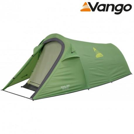 NAMIOT VANGO SOUL 200 APPLE GREEN