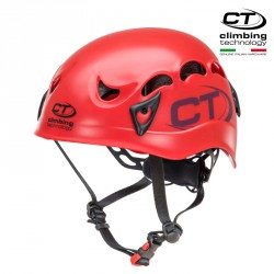 KASK CLIMBING TECHNOLOGY GALAXY - RED
