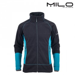Polar Milo Yaram - black/ocean blue