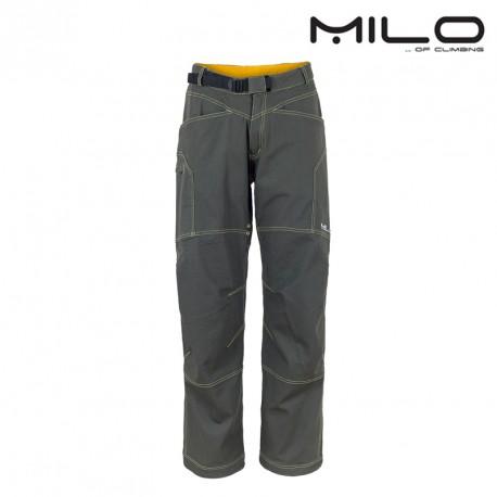 Spodnie Milo Oviss - khaki