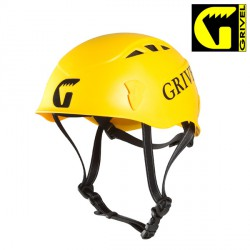 Kask Grivel Salamander 2.0 - yellow