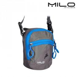 Torebka Milo Ocus - grey/blue