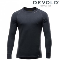 Koszulka Devold Duo Active man shirt - black