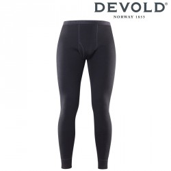 Kalesony Devold Duo Active man long johns - black