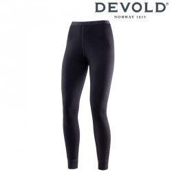 Kalesony Devold Duo Active woman long johns - black