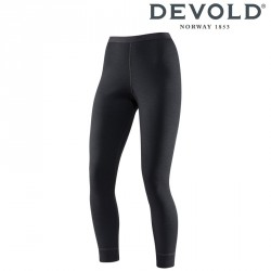 Kalesony Devold Expedition woman long johns - black