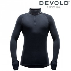 Golf Devold Expedition man zip neck