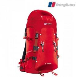 Plecak Berghaus Sentinel 45 - blaze/extrem red