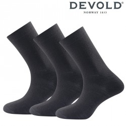 Skarpety Devold Daily light sock 3-pak