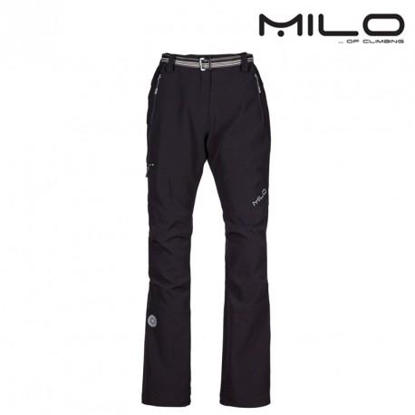 Spodnie Milo Juuly Lady - black