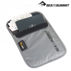 Saszetka Sea to Summit Neck Pouch RFID
