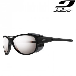 Okulary Julbo Explorer 2.0 Spectron 4 - matt black/grey