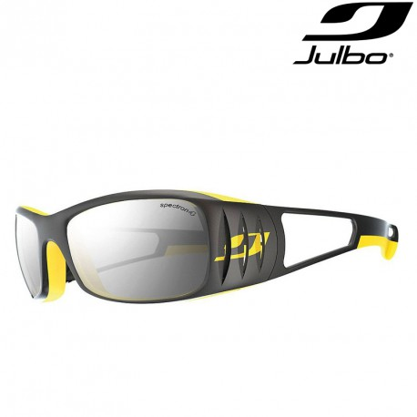Okulary Julbo Tensing M Spectron 4 - black/yellow