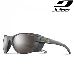 Okulary Julbo Camino Spectron 4 - dark grey/grey