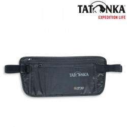 Saszetka Tatonka Skin Moneybelt Int. RFID Block - black