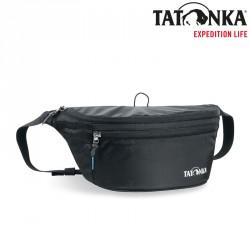 Torba biodrowa Tatonka Ilium M - black