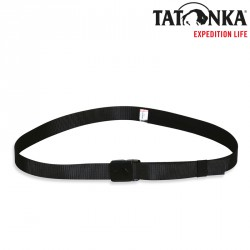 Pasek Tatonka Travel Waistbelt 30 mm - black