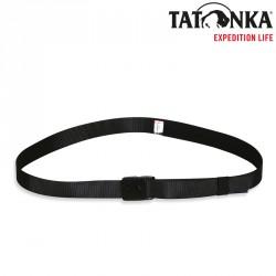 Pasek Tatonka Travel Waistbelt 30 mm - black