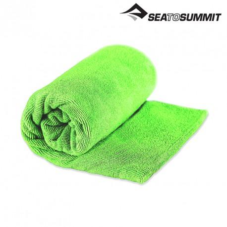 Ręcznik Sea to Summit Tek Towel - lime