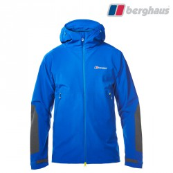 Kurtka Berghaus Fast Climb Jacket - snorkel blue