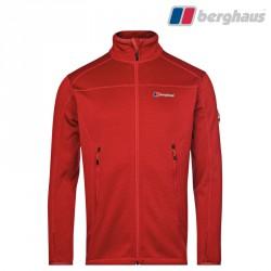 Kurtka Berghaus Pravitale 2.0 Jacket - extrem red/tango red