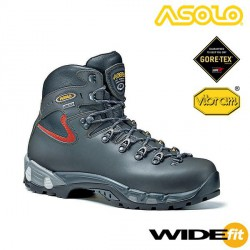 BUTY TREKKINGOWE ASOLO POWER MATIC 200 GV WIDE FIT