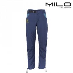 Spodnie wspinaczkowe Milo Aki